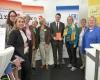 Bild_BüroF_Vorstand_Landfrauen__Staatsminister_Rhein_Andere